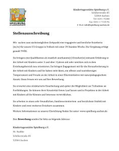 KiTa_Spielburg_Stellenausschreibung_2016-08-23